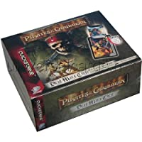 Pirates of the Caribbean Trading Card Game [TCG]: Dead Man's Chest Booster Box