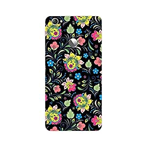 LeEco Le 1S, LeEco Le 1s Eco, Letv Le 1s Back Cover - Hard plastic luxury designer case-For Girls and Boys-Latest stylish design with full case print-Perfect custom fit case for your awesome device-protect your investment-Best lifetime print Guarantee-Giftroom 1