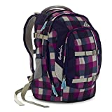 Satch pack Schulrucksack 48 cm Laptopfach Berry Carry