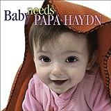 echange, troc  - Baby Needs Papa