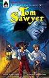 Image of The Adventures of Tom Sawyer: The Graphic Novel (Campfire Graphic Novels)