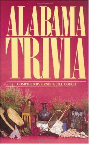 Alabama Trivia