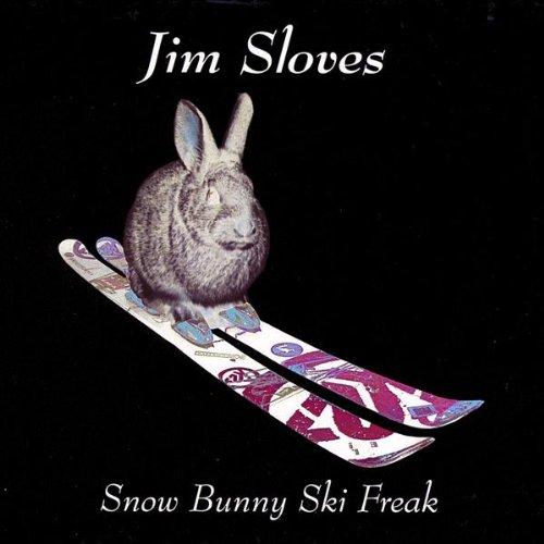Snow Bunny Ski Freak