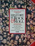 """""""Rolling Stone"""" Illustrated History o..."""