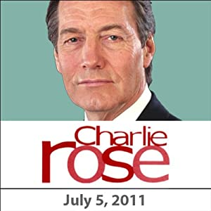 Charlie Rose: Sri Mulyani Indrawati and Deborah Lipstadt, July 5, 2011 Radio/TV Program