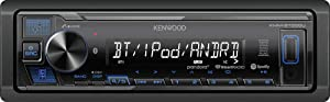 Kenwood KMM-BT225U Digital Media Receiver