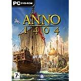 """ANNO 1404von """"Ubisoft"""""""