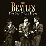 THE LOST DECCA TAPES VINYL LP
