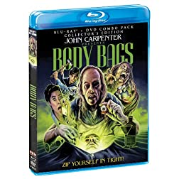 Body Bags (Collector's Edition) [BluRay/DVD Combo] [Blu-ray]
