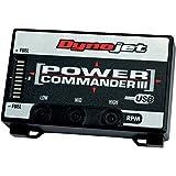 ムースレーシング MOOSE RACING インジェクションコントローラー(燃調) パワーコマンダー3 USB 08年 ハスクバーナ TE250 1020-0914