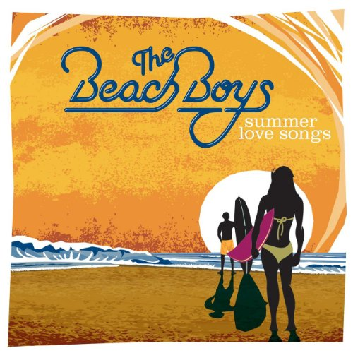 The Beach Boys - Summer Love Songs - Zortam Music