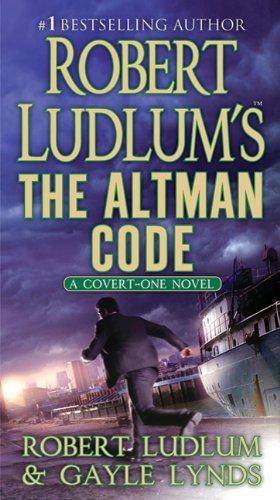 Image for Robert Ludlum's The Altman Code (Premium Edition) (Covert-One Novel)