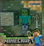 Minecraft Core Zombie Action Figure w...