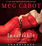 Insatiable Unabridged CD