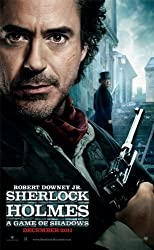 Sherlock Holmes: A Game of Shadows (Bilingue)