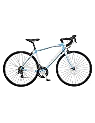 Claud Butler Sabina R3 Blue Road Bike
