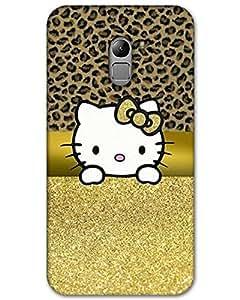 3d Lenovo K4 Note Mobile Cover Case