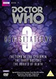Image de Doctor Who - Revisitations Box Set Volume 3: The Tomb of the Cybermen / Rob