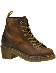 Dr. Martens Ladies ALEXIS Tan Boots 9 M UK, 11 M by Dr. Martens