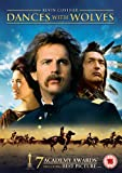 Dances With Wolves [DVD] [1990] - Kevin Costner