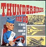 Various Artists Thunderbirds are go tv themes for grown up kids audio cd by Various Artists (2008) Audio CD