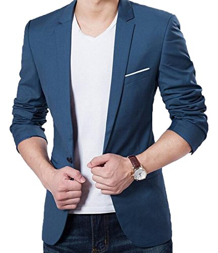 XQS-Mens-Stylish-Slim-Fit-One-Button-Notch-Lapel-Patch-blazer