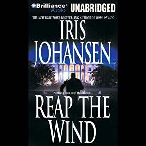Reap the Wind - Wind Dancer #3 (UNABRIDGED) - Iris Johansen