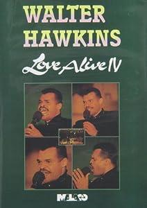 Love Alive IV