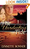 The Unrelenting Tide (Islands of Intrigue: San Juans Book 1)