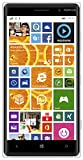 Nokia Lumia 830 Smartphone (5 Zoll (12,7 cm) Touch-Display, 16 GB Speicher, Windows 8.1) orange