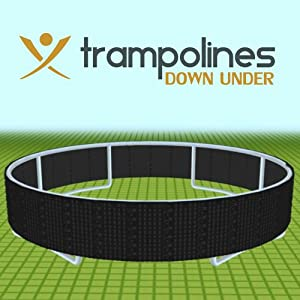 sportspower 12ft trampoline assembly instructions