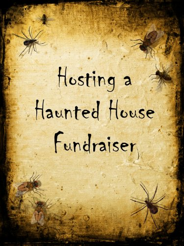 101 Ideas For Haunted Houses
