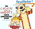The Calvin and Hobbes Tenth Anniversa...
