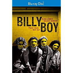 Billy Boy [Blu-ray]