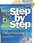 Microsoft� Office Publisher 2007 Step...
