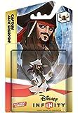 Disney Infinity Character - Jack Sparrow Crystal - Amazon.co.uk Exclusive (Xbox 360/PS3/Nintendo Wii/Wii U/3DS)