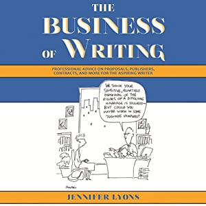 The Business of Writing Audiobook
