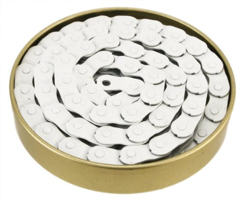 Gusset Slink chain, 3/32″ – black (CHGUSL3K)