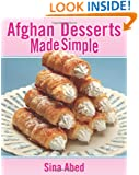 Afghan Desserts Made Simple