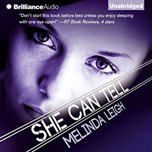 She Can Tell | [Melinda Leigh]