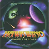 Knights of Space ~ Hawkwind