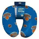 NBA New York Knicks Beaded Spandex Neck Pillow