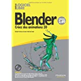 Blender 3e �ditionpar Marie-France Soler