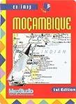 Mozambique (Eazimap)