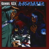 Liquid Swords - GZA