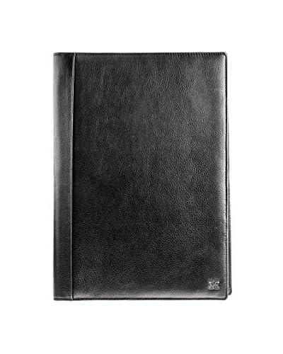 Thomas Earnshaw Portablocco Leather [Nero]