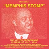 Memphis Stomp: The Victor Recordings 1927-1930