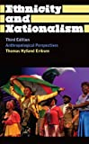 img - for Ethnicity and Nationalism: Anthropological Perspectives (Anthropology, Culture and Society) book / textbook / text book