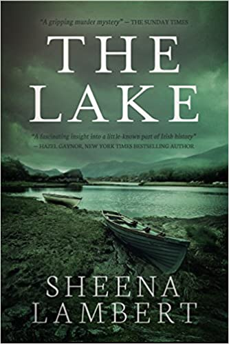The Lake: An Irish Murder Mystery