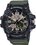 [カシオ]CASIO 腕時計 G-SHOCK MASTER OF G MUDMASTER GG-1000-1A3JF メンズ